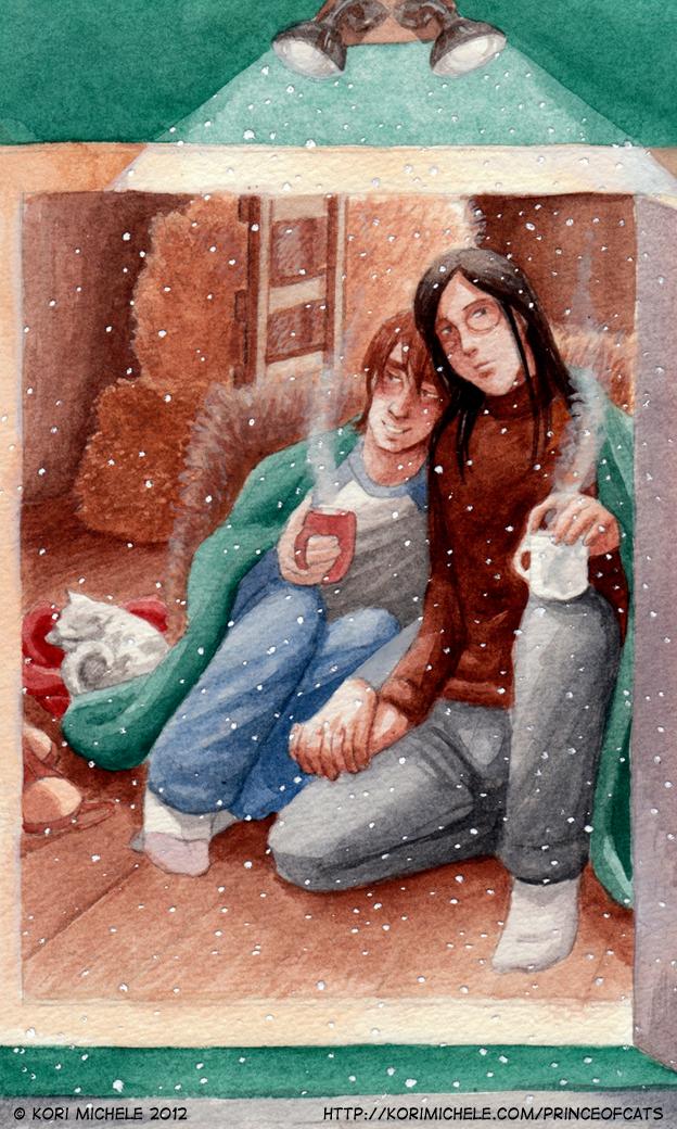 Holiday Art 2012